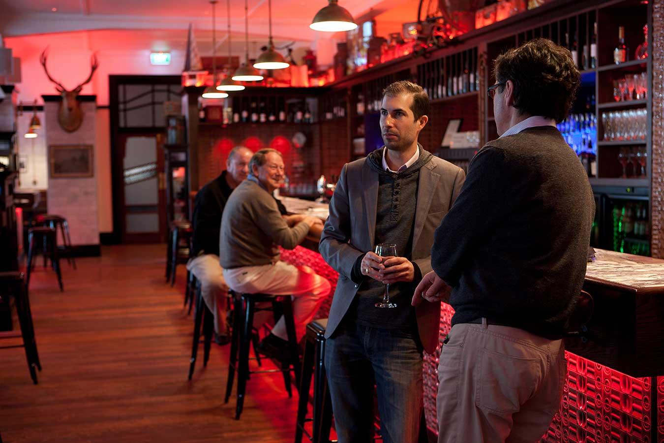 Emporium Eatery and Bar