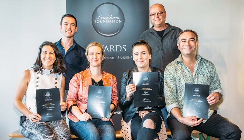OneMusic Outstanding Establishment Finalists