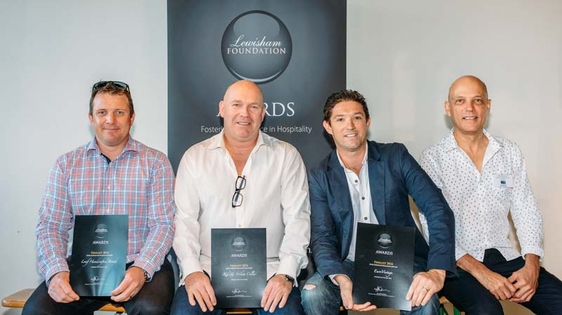 Spark Business Outstanding Supplier Finalists