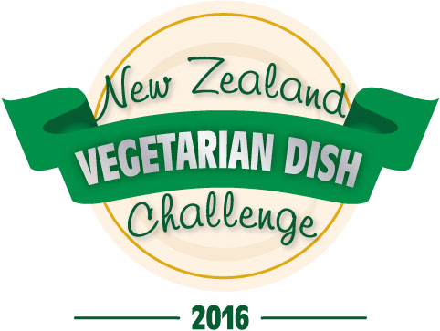 New Zealand Vegetarian Dish Challenge