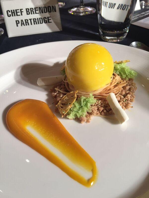 tuaine's dessert