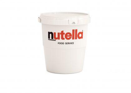3kg bianco Nutella HD