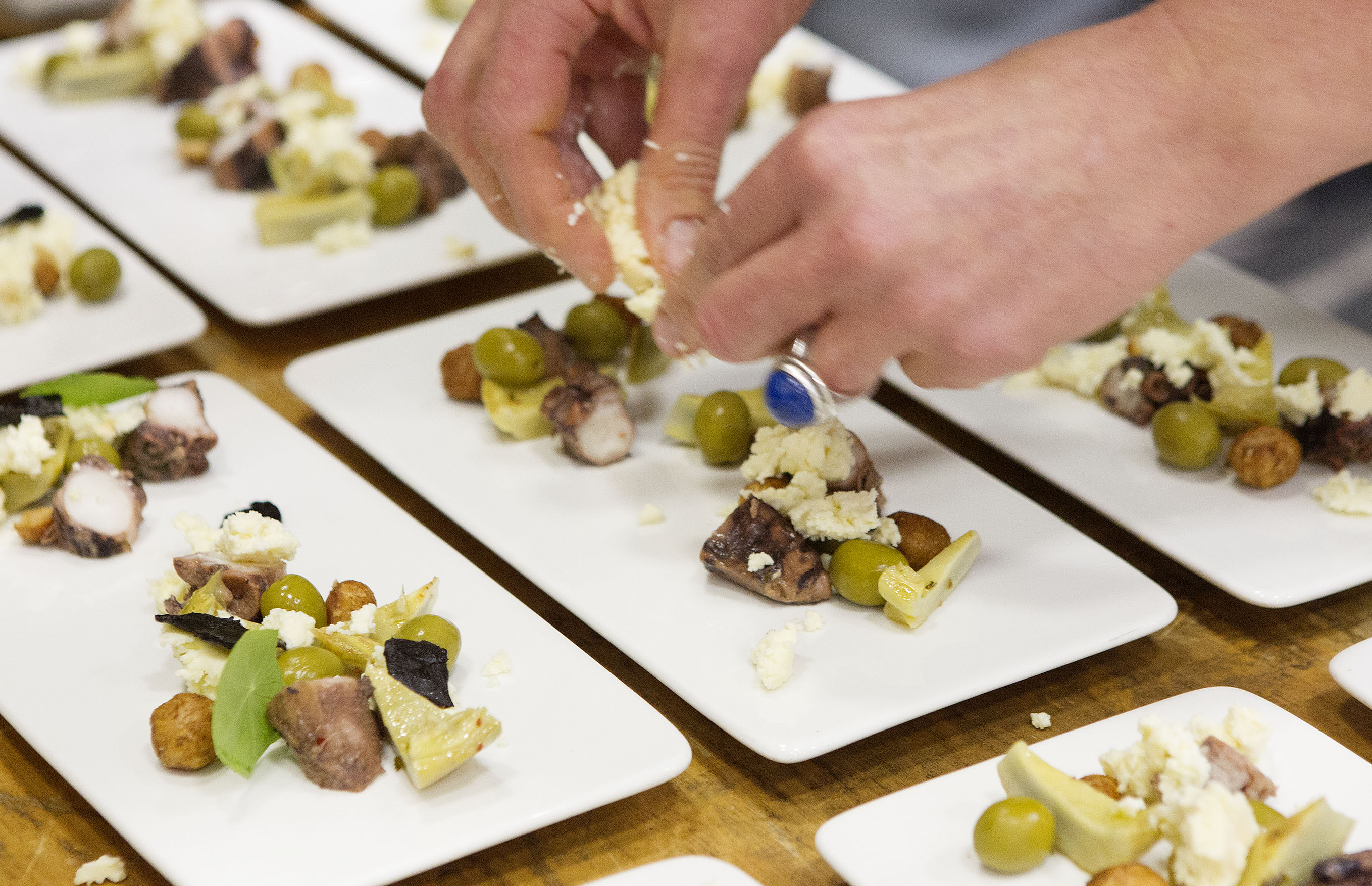 SkycityDining for a Difference15th nov.2014