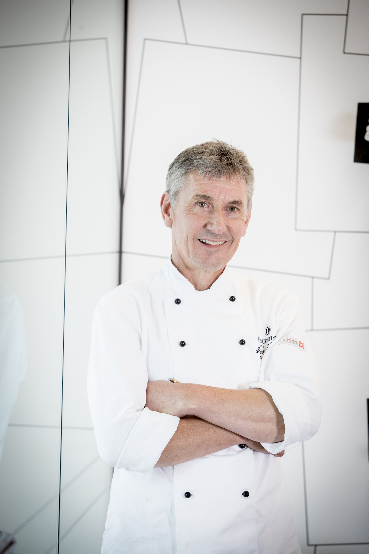 Chameleon Restaurant chef de cuisine Paul Limacher