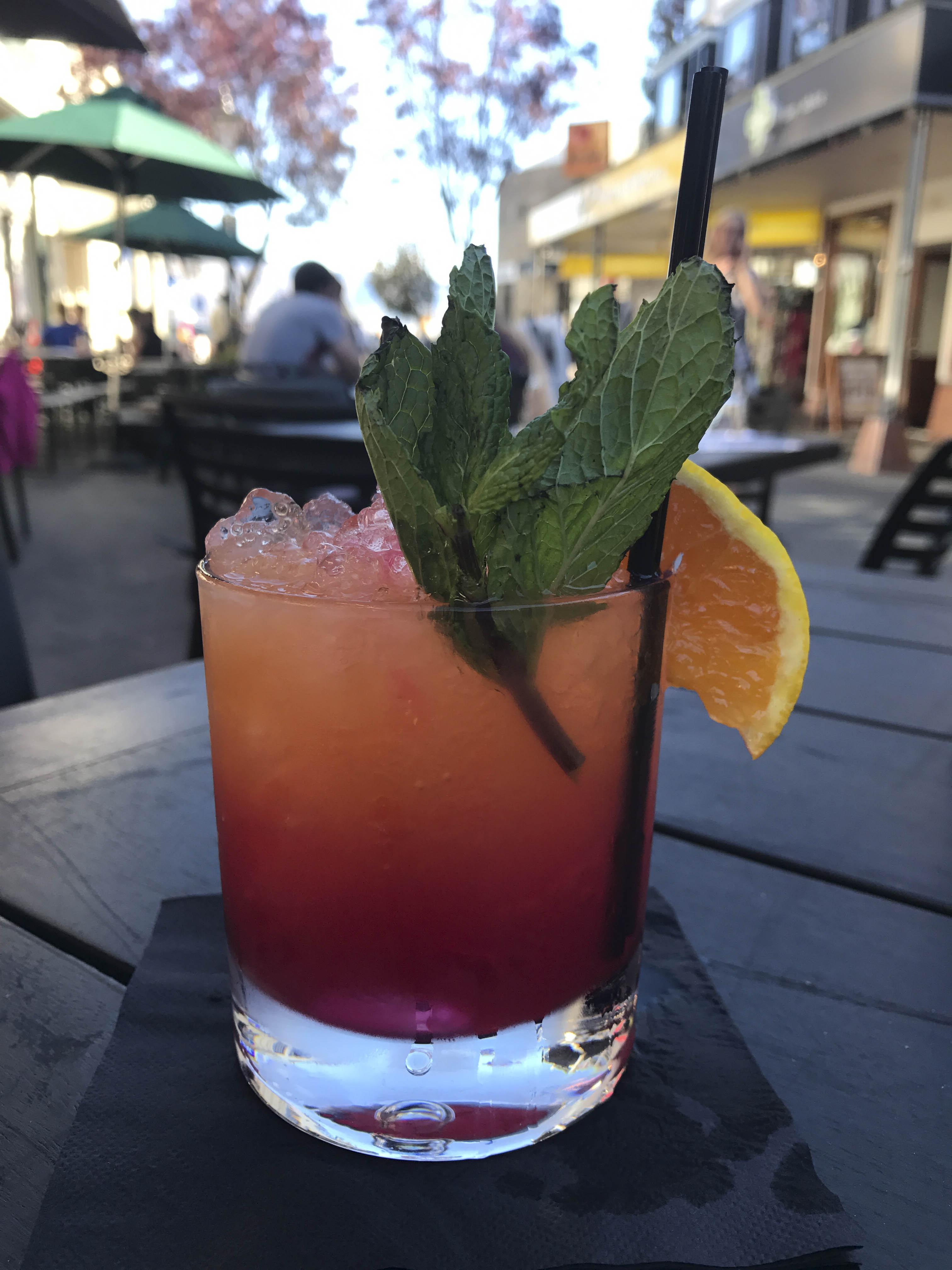 Tequila Mockingbird, Ballarat Trading Company