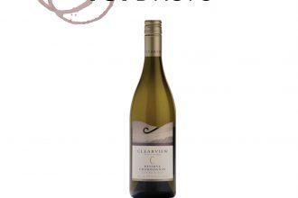 Bottle shot of Clearview Estate Reserve Chardonnay