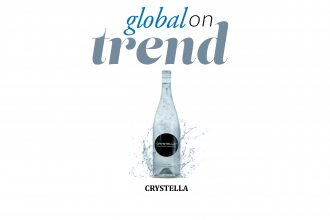 Crystella Water