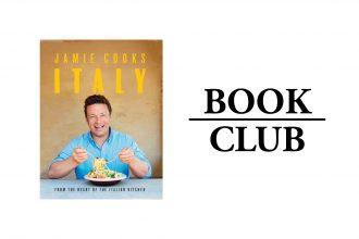 Jamie Cooks Italy by Jamie Oliver