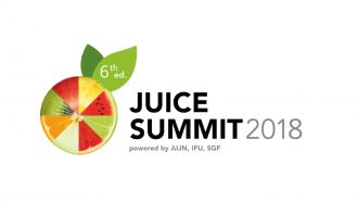 The logo for the Juice Summit 2018