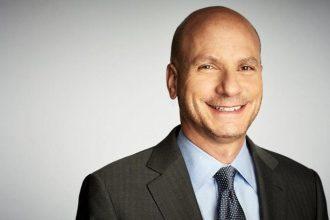 Incoming Starbucks CFO Patrick Grismer