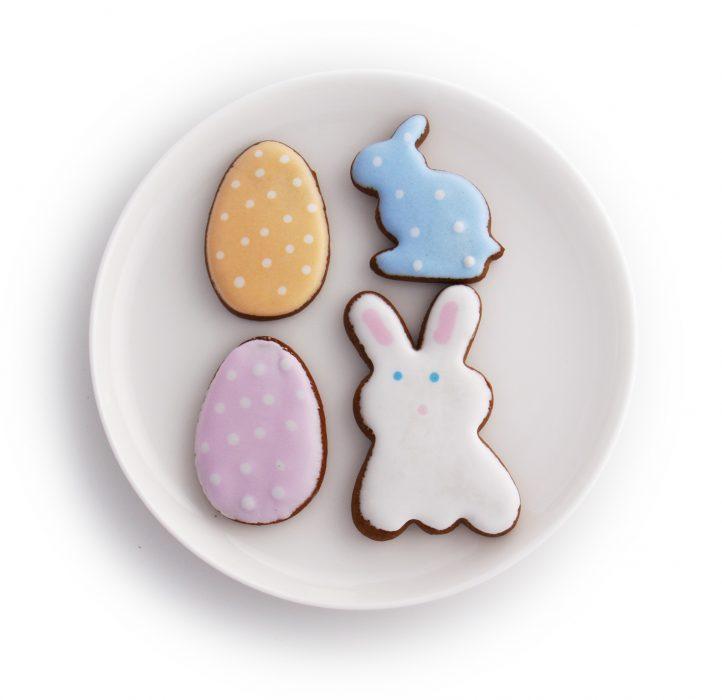 4 Easter B