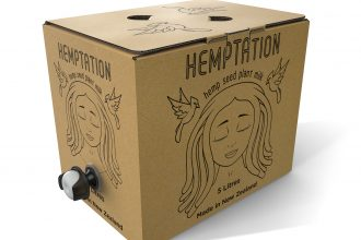 Hemptation box
