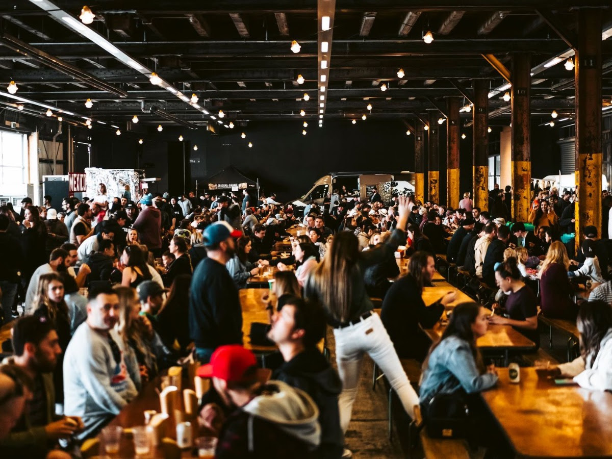 The Auckland Fried Chicken Festival Is Back Restaurant Cafe