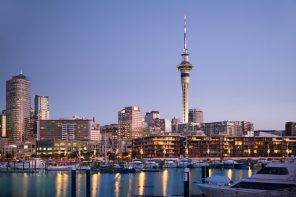 Recipe Book Celebrates Auckland Eats