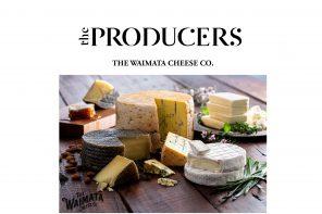 The Waimata Cheese Co.