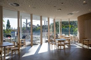 Beautiful New Venue For Auckland Zoo