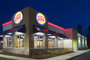Five Burger King Restaurants in the USA sell for $1