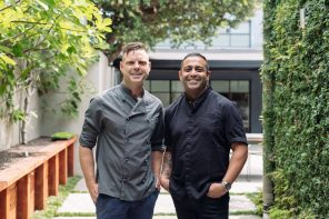 Top Auckland Chefs Join Forces