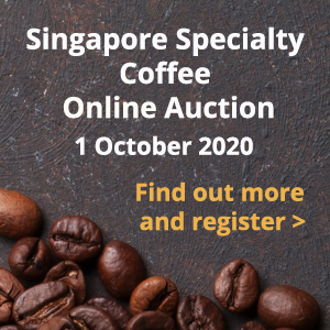 Coffee Auction