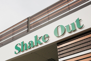 Shake Out Does a Kiwi Mashup Right