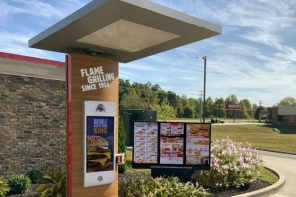 Modernising 10,000 Burger King Drive-thrus in the U.S