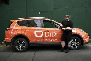 Customers Can Enjoy Low Fares at Lowbrow Thanks to Didi