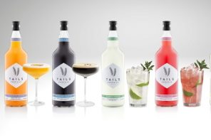 Cocktail Company TAILS Bought by Bacardi