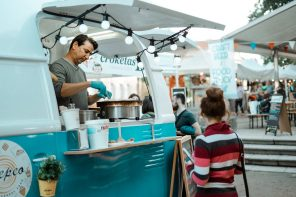 Food Trucks Could Soon Be on the Menu in Hamilton