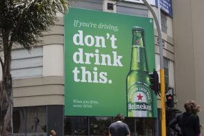 Project to Help Stop Kiwis Drink Driving