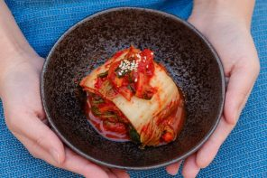 Kimchi Wars: The Fight Over Fermented Vegetables