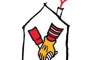 $100 Million Commitment to Ronald McDonald House Charities