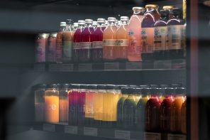 Adjustments for Health Star Ratings on Beverages