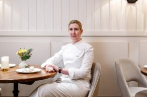 A Red Book and Green Stars: Michelin Guide 2021