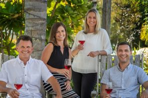 Innovative Digital Solution to Help Wineries Expand Exports