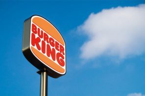 Re-brand Reflects Burger Chain's History