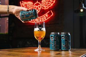 BrewDog Crowdfunding for First NZ Bar
