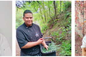 Meet the Finalists for the Beef + Lamb NZ Young Ambassador Chef Award