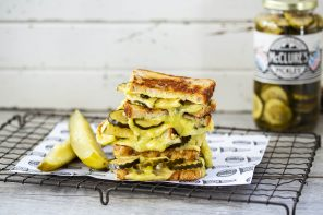 Spreading the Love: Search for NZ's Top Toasted Sandwich Expands for 2021