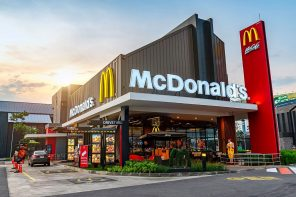 McDonald's CEO Orders Panel to Define Global Brand Standards