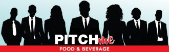 PITCHme Food and Beverage Banner