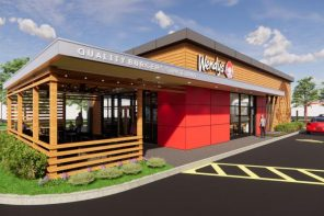 Wendy's Accelerated Global Expansion
