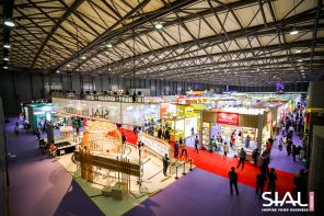Inspiring Food Businesses at SIAL