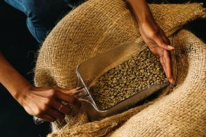 Climate Affecting Top Coffee Growing Region