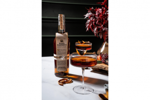Basil Hayden's Bourbon – Officially Evicting Cola From Its Tumbler