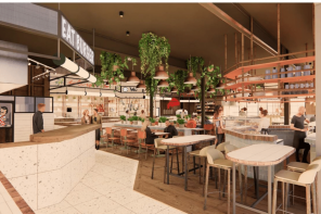 New Food Hall Opens in The Rise, Titirangi