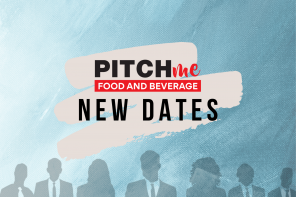 New Dates: PITCHme Food & Beverage 2021