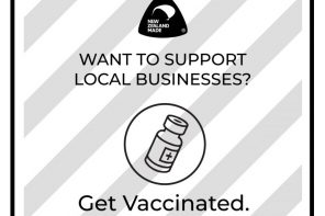 Opinion | Want to support local businesses – Get vaccinated!