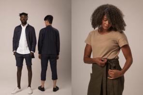 AUS | D7 Designer Hospitality Uniform Label