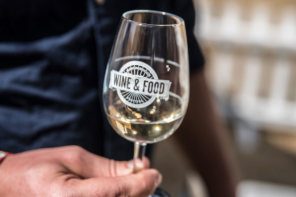 Iconic Food & Wine Fest is Back!