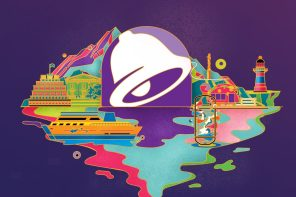 Taco Bell is Coming to the Windy City